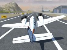 Online Game Free Flight Sim