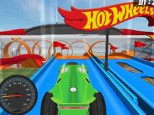 Juego en línea Hot Wheels: Track Builder