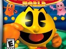 Juego en línea Pac-Man World