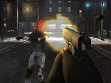 Online Game Rise of the Zombies 2