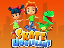 Online Game Skate Hooligans