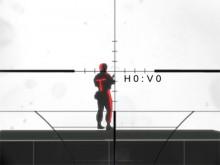 Juego en línea Sniper Deja Vu