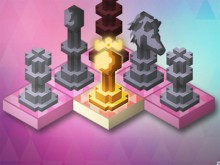 Juego en línea Story of a Pawn