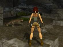 Juego en línea Tomb Raider - Open Lara