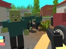 Online hra WorldZ