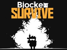 Juego en línea Blocker Survive