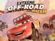 Juego en línea Cars: Extreme Off-Road Rush