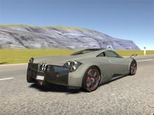 Online hra CarS