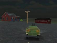 Online hra Cow Defender