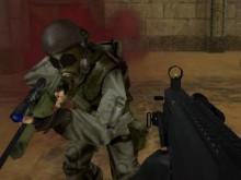 Juego en línea Desert Force