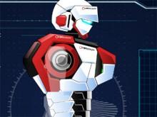 Online hra Epic Robo Fight