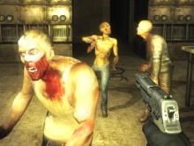 Juego en línea Exiled Zombies