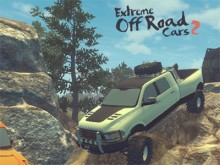 Online hra Extreme OffRoad Cars  2