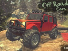 Online Game Extreme OffRoad Cars