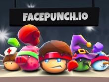 Online hra Facepunch.io
