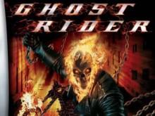 Juego en línea Ghost Rider