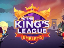 Juego en línea King's League: Emblems