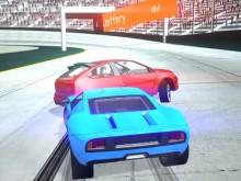 Online hra Nascar Circuit