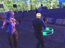 Online hra Nightmares of Residents