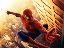 Online hra Spider-Man - The Movie