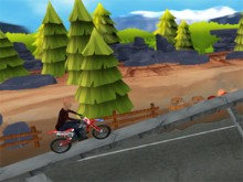 Online hra Storm Trial