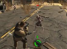 Online Game StrainZ-1