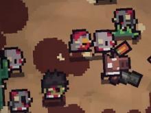 Juego en línea Super Zombies Again