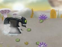Online Game Swarm Queen