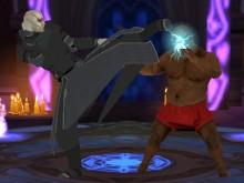 Online hra THAI-FU 2
