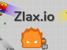 Online hra Zlax.io
