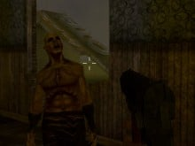 Juego en línea Zombie Day