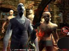 Online hra Zombies vs Berserk 2