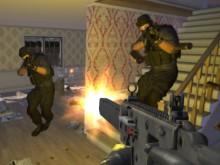 Online hra Anti-Terror Strike