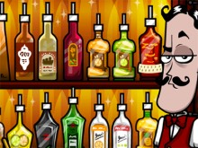 Online Game Bartender The Celeb Mix
