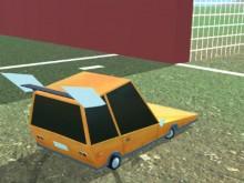 Online hra Car Simulator Arena
