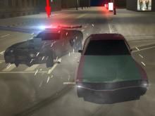Online hra City Car Driving Simulator 3