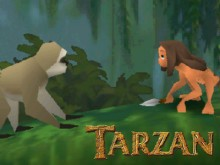 Online hra Disney's Tarzan
