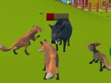 a10 fox family simulator a10 com games online at