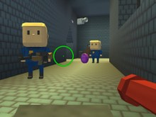 Online Game Kogama: Escape From HARD Prison