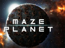 Online Game Maze Planet