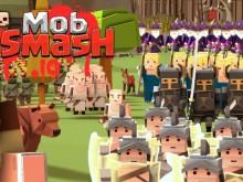 Online hra MobSmash.io