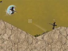 Online hra Ninja.io