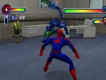Online hra Spider-Man