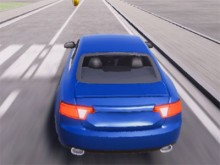 Online Game Stunt Racers Extreme