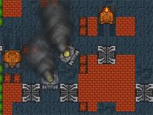 Online Game Tank Wars
