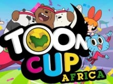 Online hra Toon Cup Africa