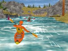 Online hra White Water Rush