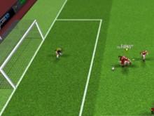 Online hra World Soccer Cup 2018