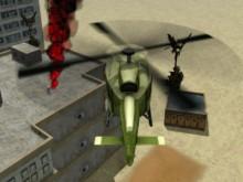 Online hra Zombie Choppa