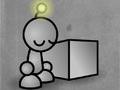Online hra Light bot